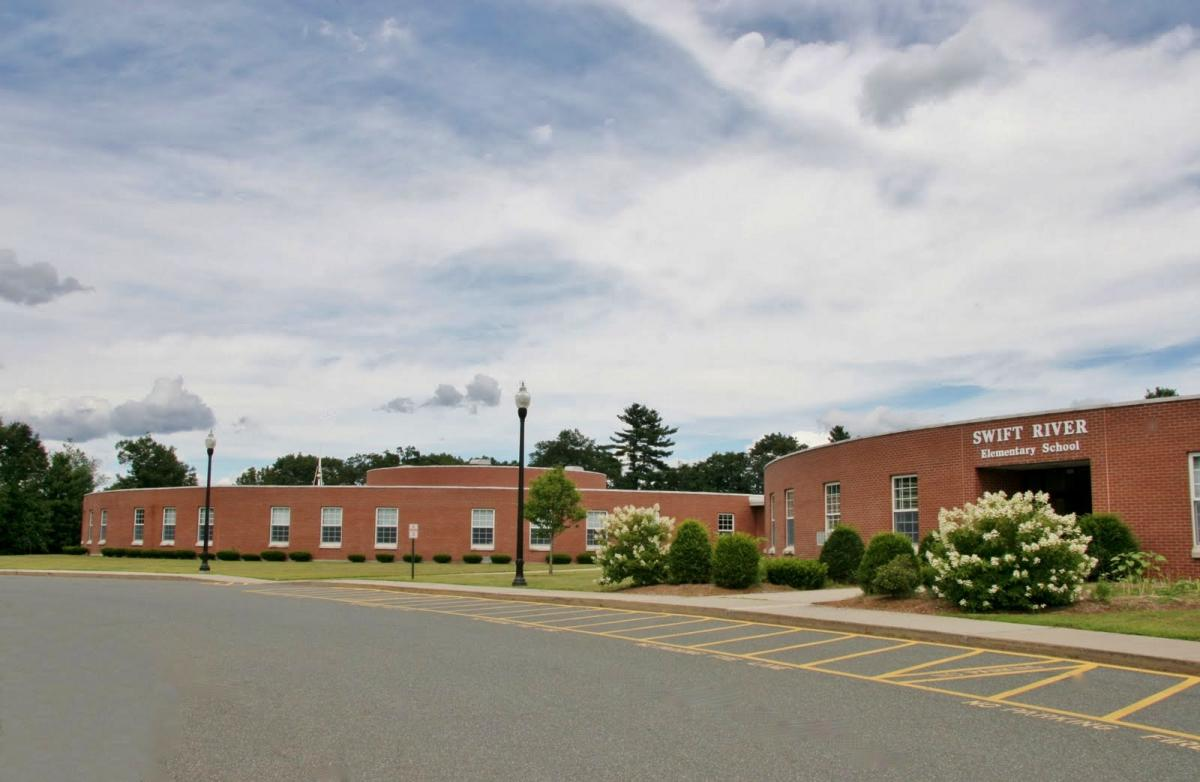 Swift River Elementary School